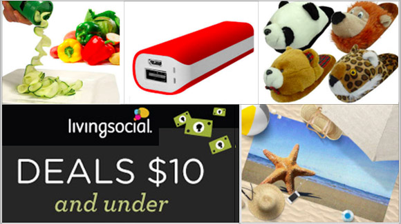 Living social ftd deals
