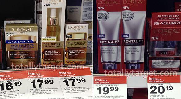 Intercultural couples loreal facial products