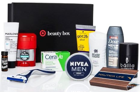june mens beauty box