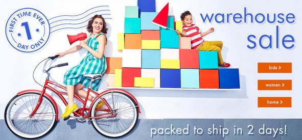 zulily-warehouse