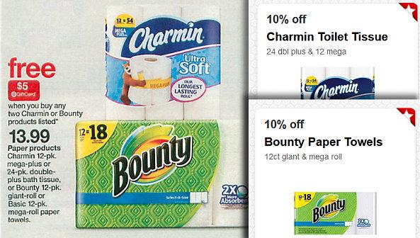 charmin-bounty