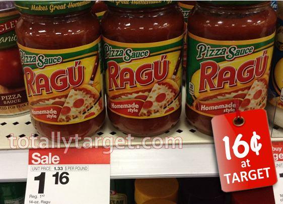 ragu pizza