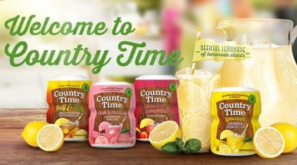 country-time