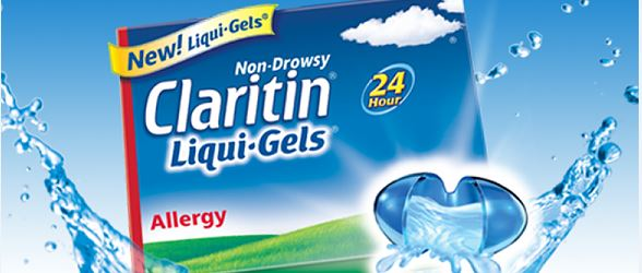 photo about Claritin Printable Coupons known as Earlier mentioned $20 In just Printable Discount coupons Toward Preserve Upon Claritin Products and solutions