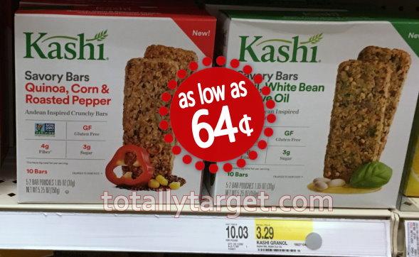 kashi-deals