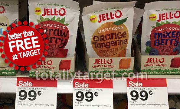 jell-o-free
