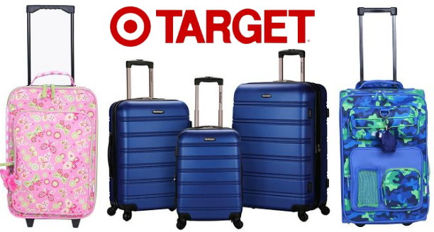 40% Off Bedding & Luggage Online Only   Free Ship | TotallyTarget.com