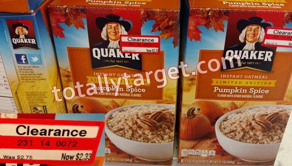 quaker-clearance
