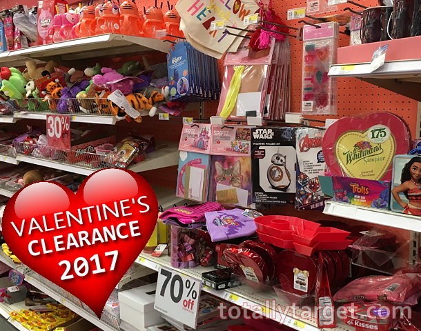 Valentineu0027s Day Clearance Should Now Be At 70% For Some Of You, And If You  Didnu0027t Find It Today There Is A Good Chance You Will Find It Tomorrow.
