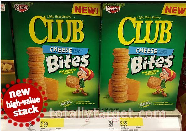 keebler club bites