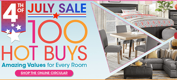 Beautiful Check Out The Rooms To Go 4th Of July Sale For The Latest Deals And Savings  On Furniture And Home Accents, Just Go HERE To Check It Out!