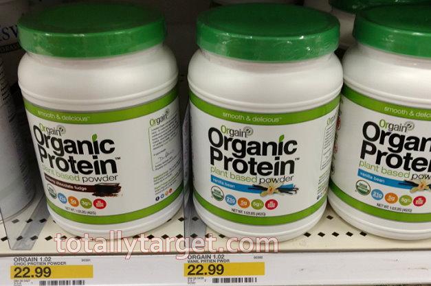 orgain-protein-powder