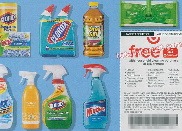 household-cleaning-target-deals
