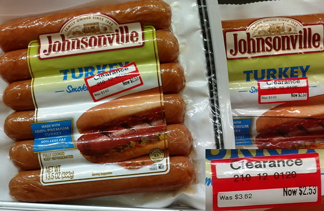 GROCERY-johnsonville