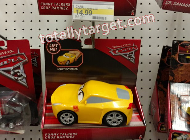TOYS-cars-talkers