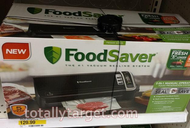 foodsaverfm3600