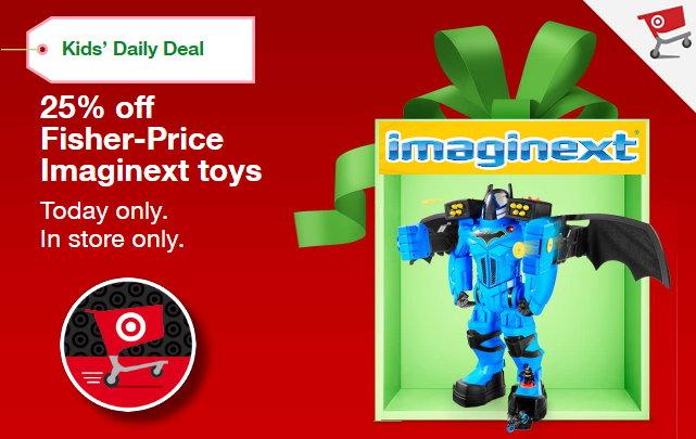 imaginext-deals