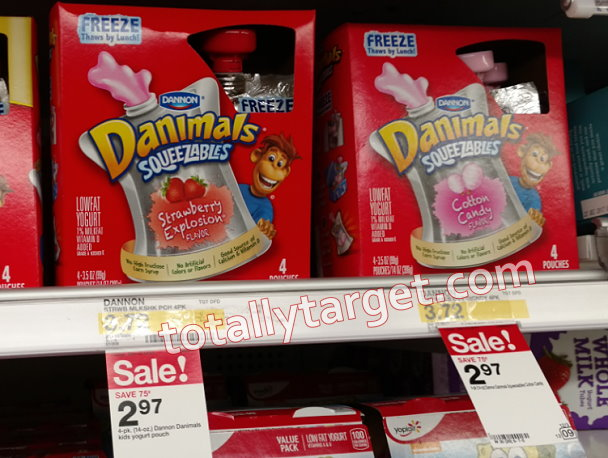 danimals squeezables are also on sale this week thru 129 for another nice deal with a highvalue printable couponu2026