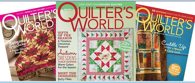 quilters-world