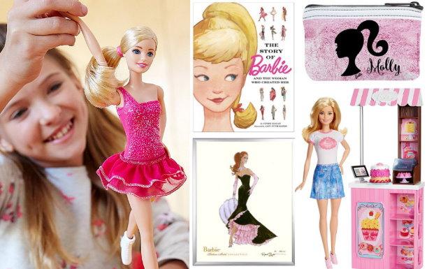 barbie-sale