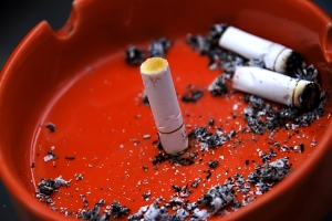 Hypnotherapy to quit smoking,