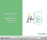 Totango-Zendesk Webinar-Slides Print Screen