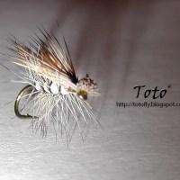 Eva Elk Caddis by Toto®