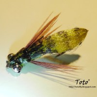 RRS Dragon of Eirik Rusten by Toto®
