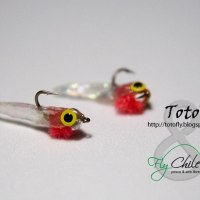 Baby trout by Toto®