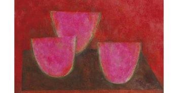 Rufino Tamayo (1899-1991), Sandías. Pintado em 1969. Estimativa: US$1,2 a US$ 1,8 milhão