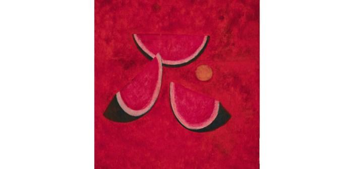 Sandías Y Naranja (1957), de Rufino Tamayo