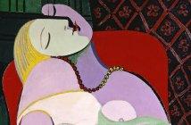 """""""Le Rêve"""" (O sonho) será um dos destaques da exposição na Tate"""
