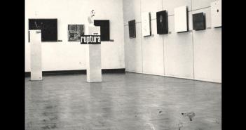 Exposição Ruptura, 1952