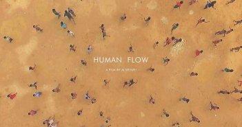 Human Flow, Ai Weiwei