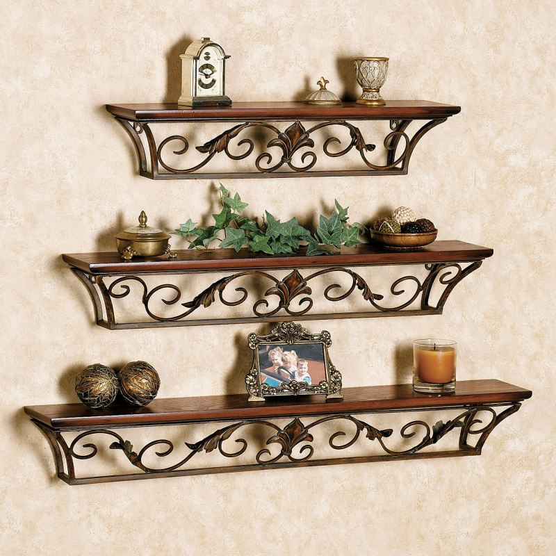 Large Of On The Wall Shelf