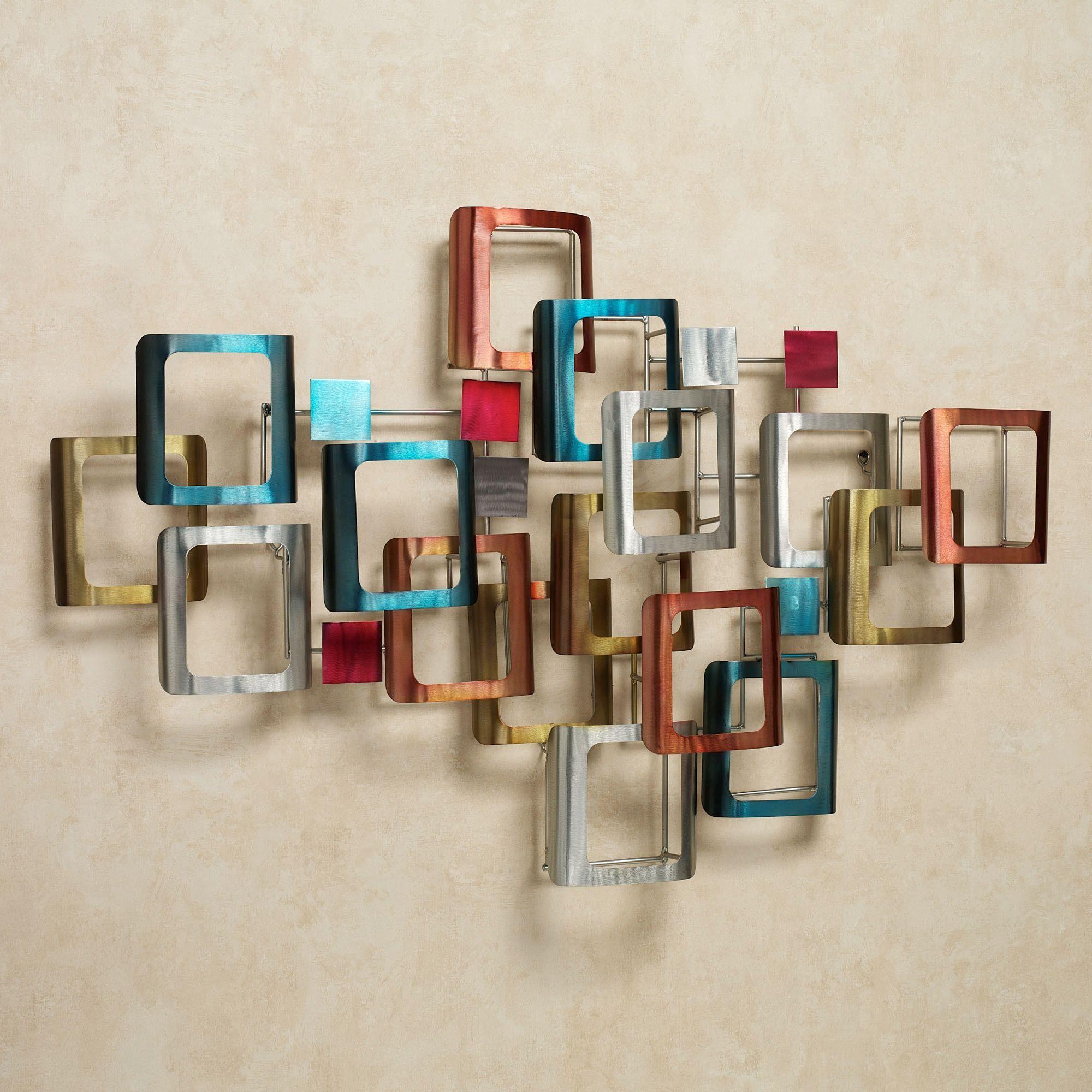 Fullsize Of Contemporary Wall Art