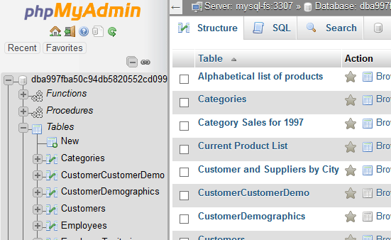 imported_databases