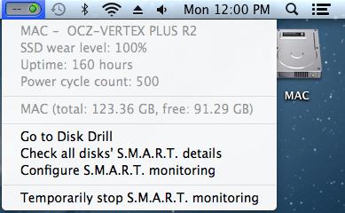 Disk Drill SMART