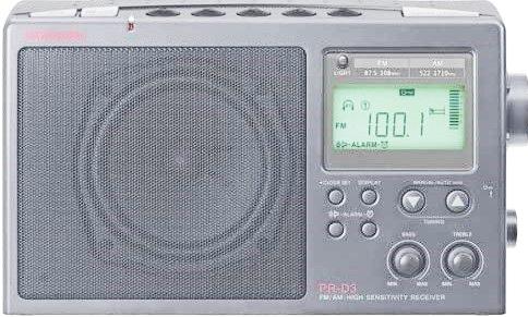 sangean_pr_d3_radio