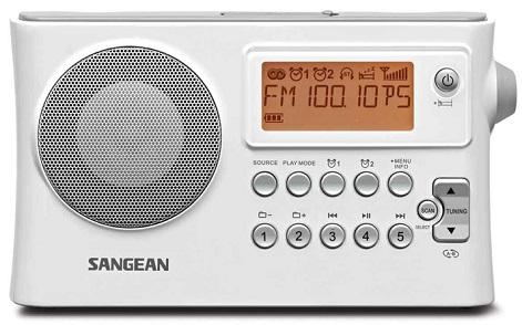 Sangean PR D14
