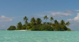 Maledivy - Asie