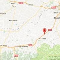 Nouvel accident mortel sur l'A64 entre Toulouse et Tarbes