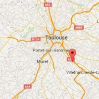 Une conductrice tuée dans un accident au sud de Toulouse