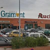 Toulouse. l'enfant coincé dans les grilles du supermarché est décédé