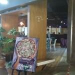 Beijing Duck Pizza.