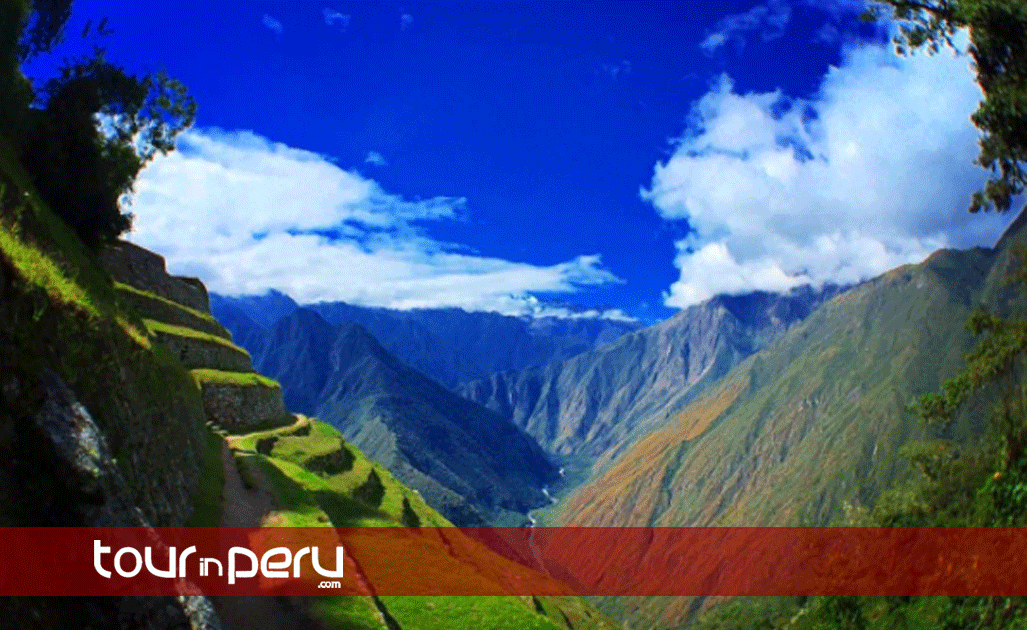 Short, Fast, Easy Inca Trail in 2 days / 1 night for 2017