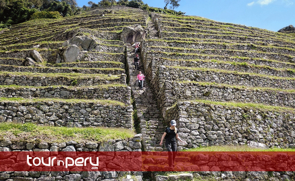 Cusco City, Maras Moray, Sacred Valley and Short Inca Trail tour in 6 days and 5 night