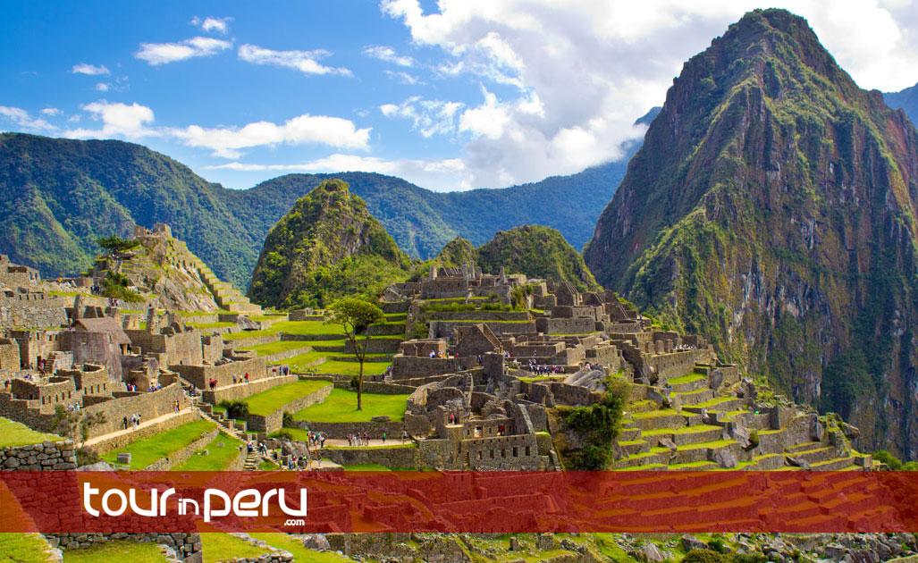 Machu Picchu by TRAIN in 2017, Best Alternatives to the 4-Day Inca Trail