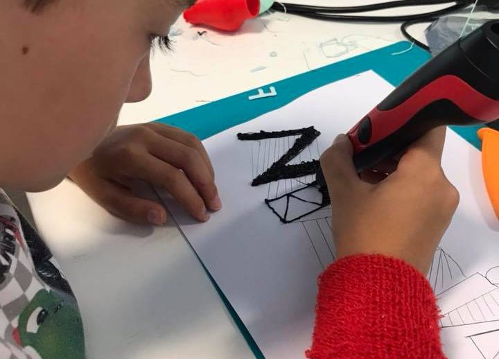enfants fablab st laurent de neste