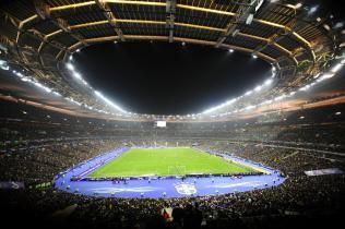 Euro 2016 at Stade de France  Fixtures  Tickets and information Euro 2016   Stade de France Paris Saint Denis   football